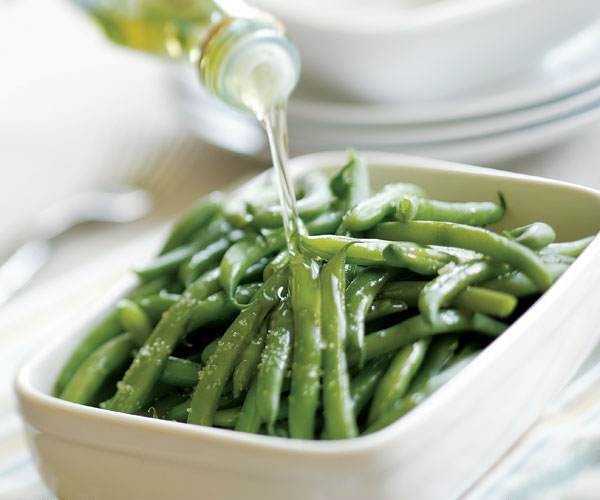 how to cook healthy delicious green beans