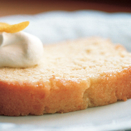 A Touch Of Dairy Makes Pound Cakes Moist And Fine Grained How To