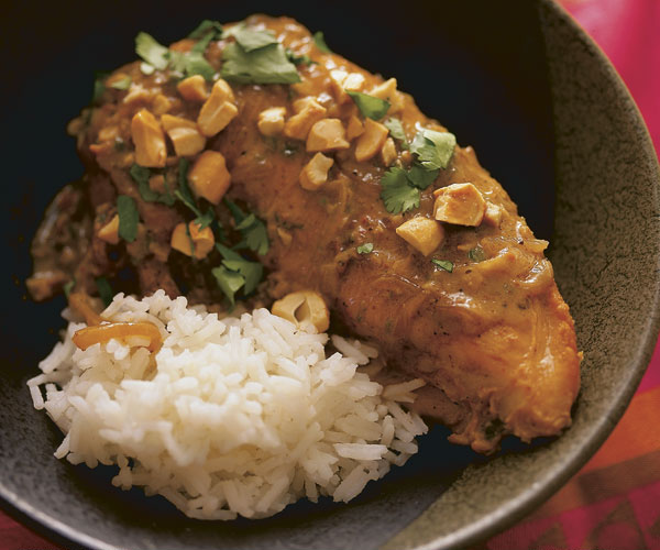 Indian chicken with coconut milk recipe finecooking indian chicken with coconut milk forumfinder Images