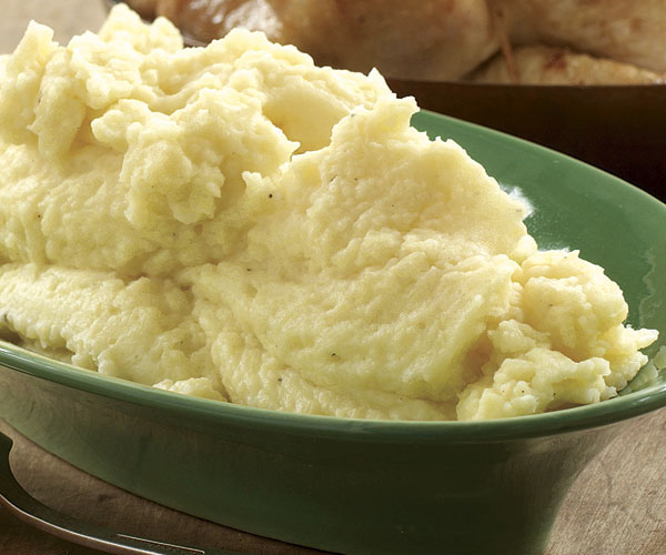 Creamy Mashed Yukon Gold Potatoes Recipe Finecooking