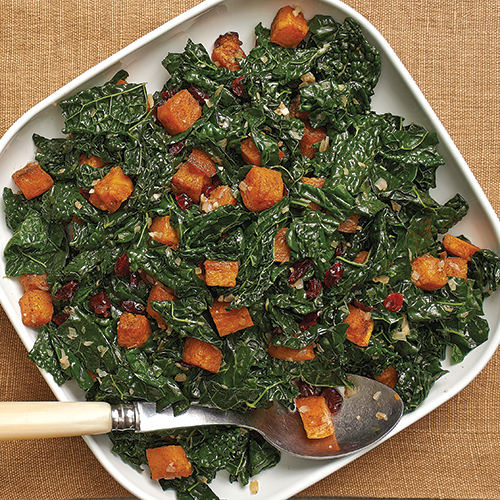 Christmas Vegetable Dishes.Christmas Side Dishes Finecooking