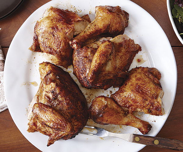 recipe: dry spice rub for beer can chicken [22]