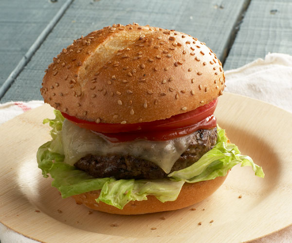 The Science Of Grilling Burgers How To Finecooking
