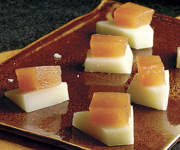 Quince paste recipe finecooking quince paste forumfinder Choice Image