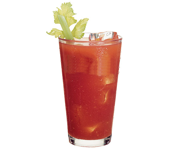 Bloody Mary Recipe Finecooking