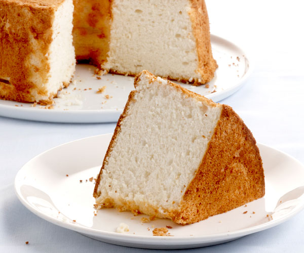 Classic angel food cake recipe finecooking classic angel food cake forumfinder Images