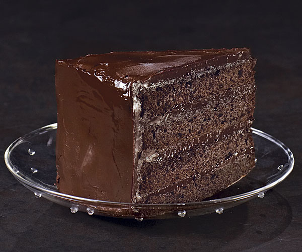 Double Dutch Chocolate Cake Recipe