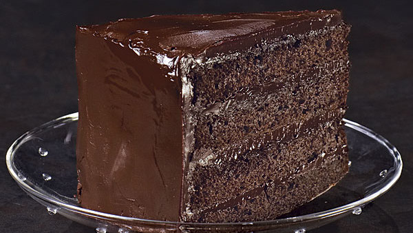 Devil's food cake recipe