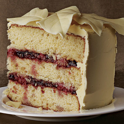 Spectacular Layer Cake Recipes FineCooking