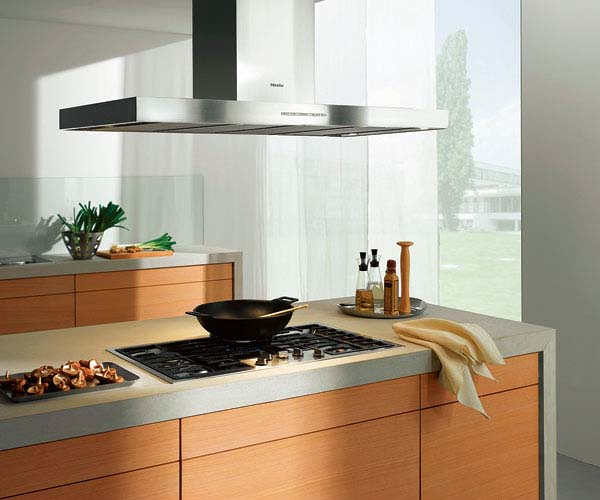 All the rage in range hoods - Article - FineCooking