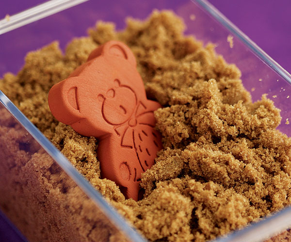 Image result for Prevent brown sugar from hardening