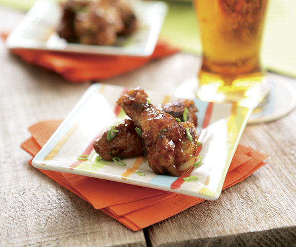 Grilled Chicken Wings Recipe Finecooking