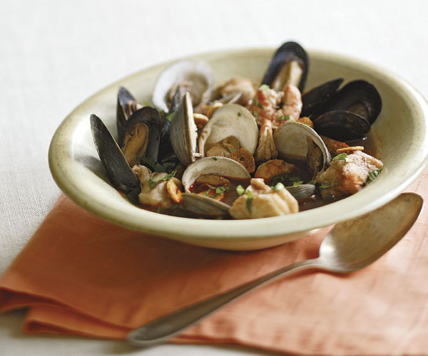 Cioppino Recipe Finecooking