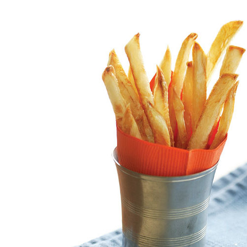 Oven Fries Recipe Finecooking
