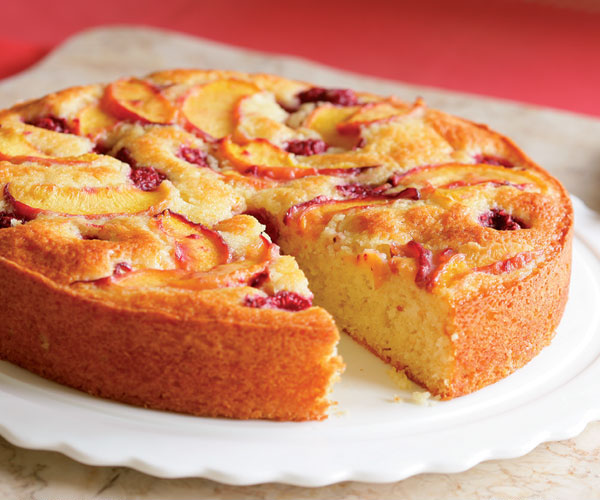 Cake Recipes Fruit Loaf