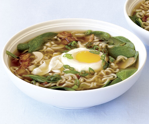 Bacon and egg ramen recipe finecooking bacon and egg ramen forumfinder Image collections
