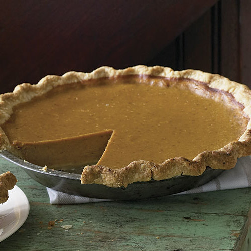 How To Crimp A Pie Crust Finecooking