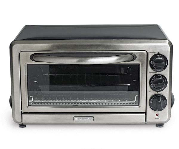 Test Drive Toaster Ovens Article Finecooking