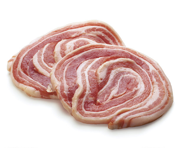 how to tell if pancetta is cooked