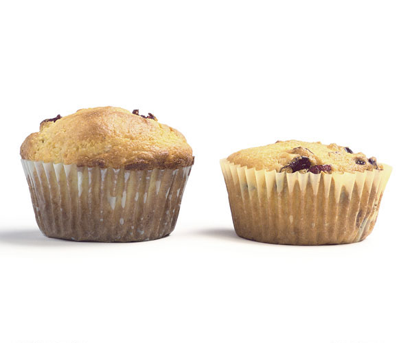 How To Mix And Bake The Best Muffins Cakes