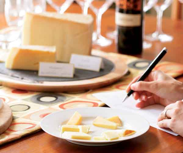 How to Host a Tasting Party - Article - FineCooking