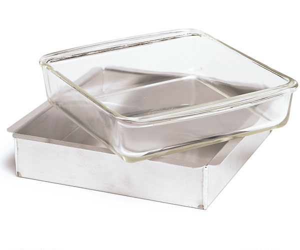 Glass Vs Metal Baking Pans Article Finecooking