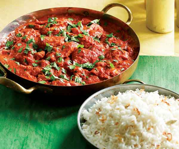 Chicken Tikka Masala Recipe Finecooking