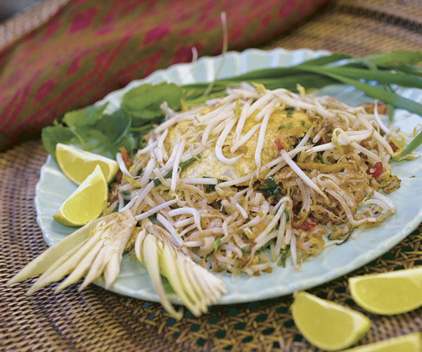 Pad Thai Recipe Finecooking
