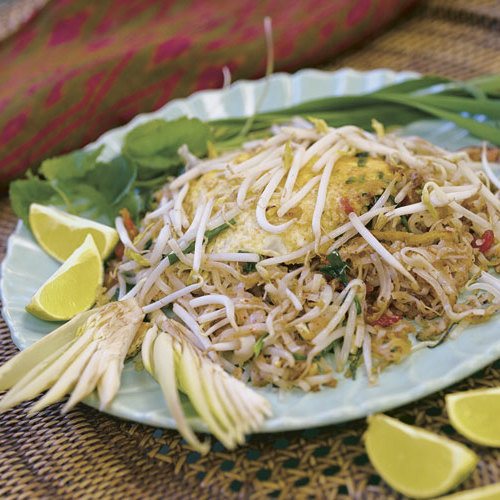 Making Pad Thai At Home How To Finecooking