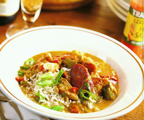 Gumbo Ya Ya Recipe Finecooking
