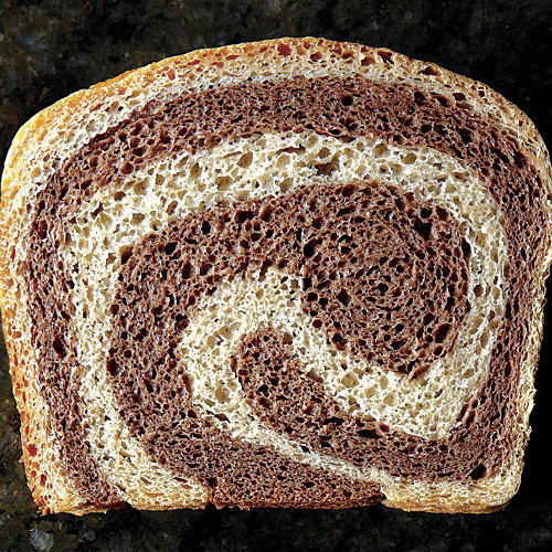 Marble Rye Bread Recipe Finecooking