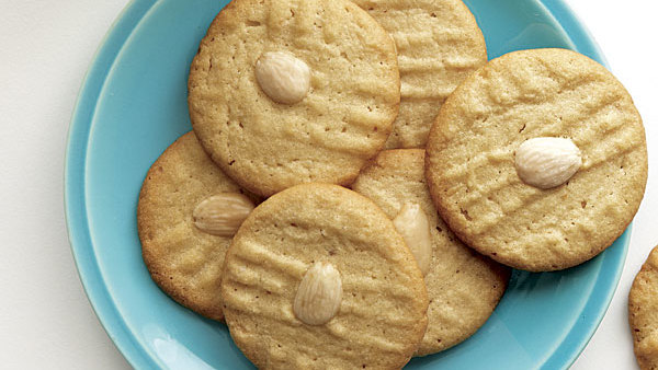 Classic Lace Cookies - Recipe - FineCooking