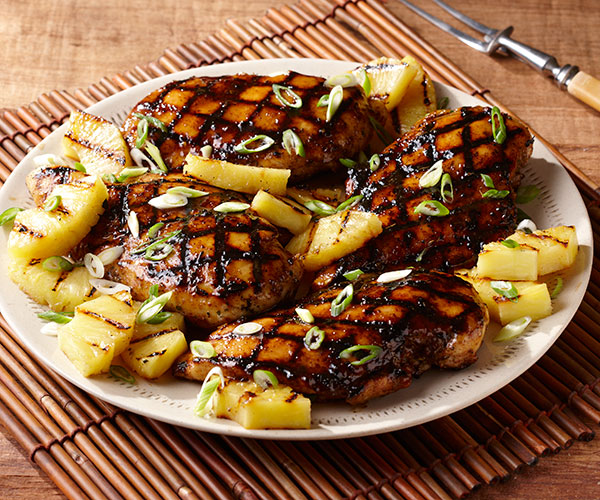 recipes Grilled chicken breast