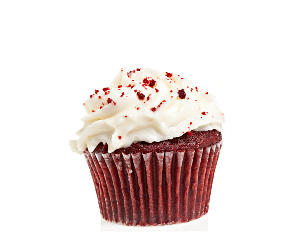 Eggland S Best Red Velvet Cupcakes With Cream Cheese