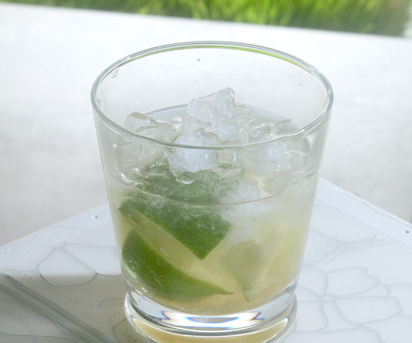 Caipirinha Recipe Finecooking