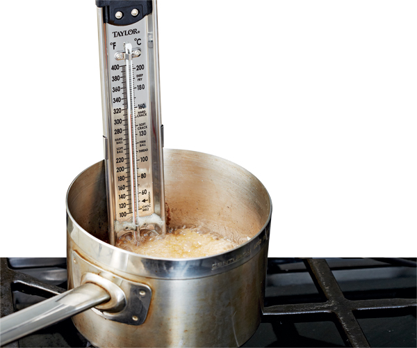 Choosing And Using A Candy Thermometer Article Finecooking