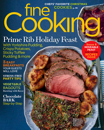 More Fall Food Magazines