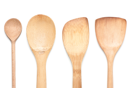 The Why of the Wooden Spoon - Article - FineCooking