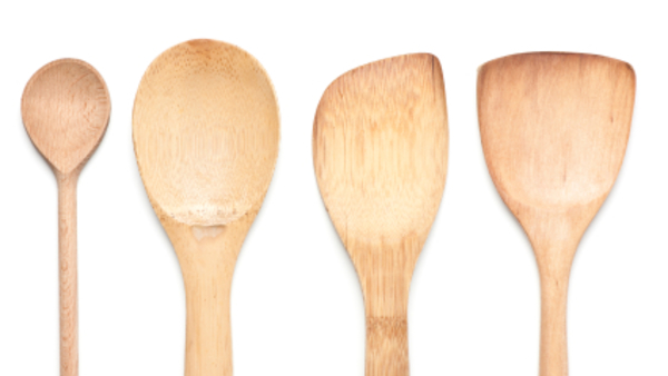 The Why Of The Wooden Spoon Article Finecooking