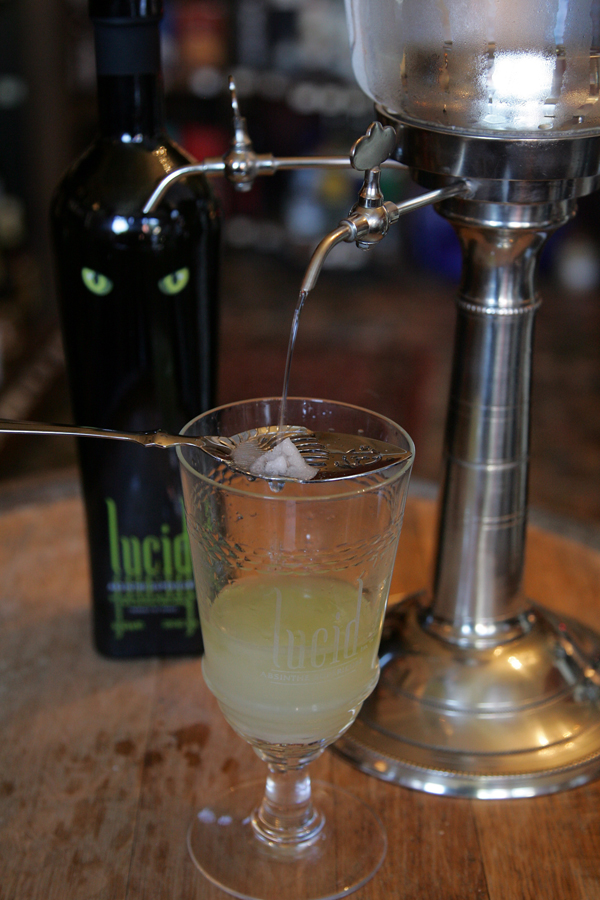 Absinthe Apparatus Article Finecooking