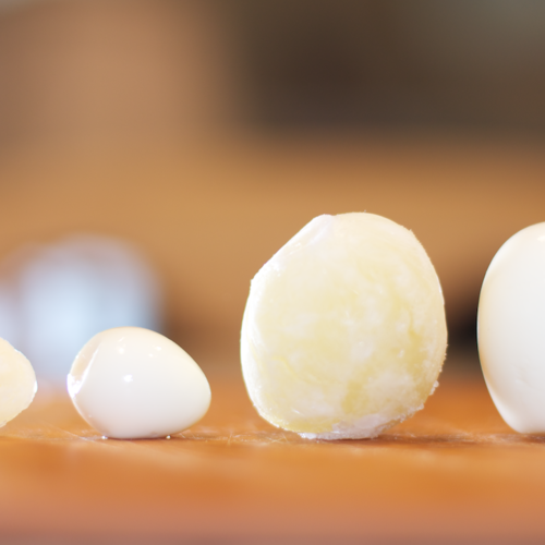 The Incredible Invisible Egg Article Video Finecooking