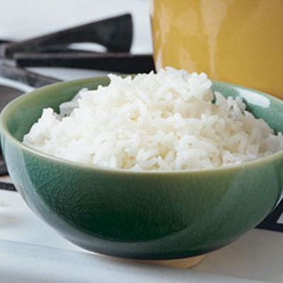 The Science of Cooking Rice