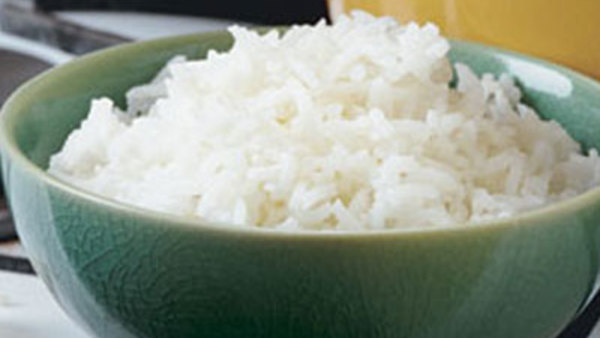 The Science of Cooking Rice - Article - FineCooking