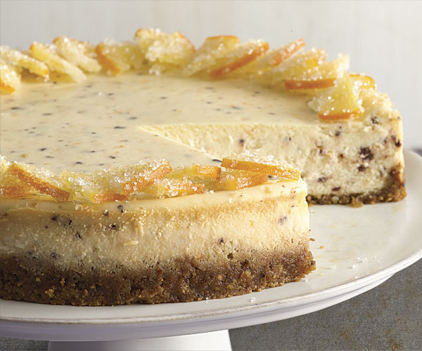 Ultimate Cheesecake Recipes