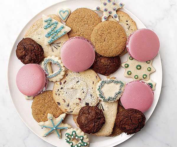 article image - The Best Christmas Cookies