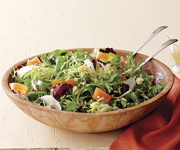 Fresh Winter Salad Recipes Finecooking