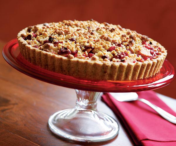 Easy-as-Pie Holiday Tart Recipes - FineCooking