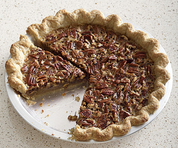Classic Southern Pecan Pie Recipe Finecooking