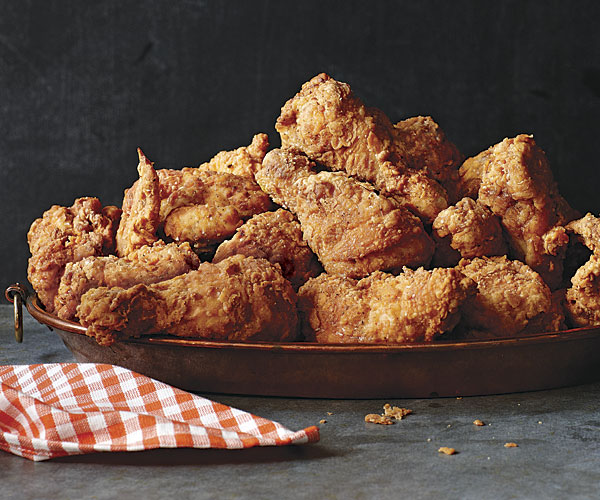 4 Secrets to Amazing Fried Chicken - How-To - FineCooking