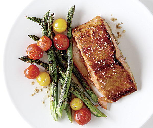 How To Cook Wild Salmon And Why How To Finecooking